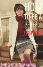 How to be a Perfect Princess by MissYouDontWannaKnow