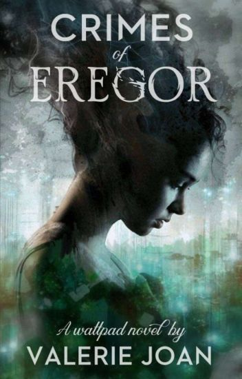 Crimes Of Eregor I ✓