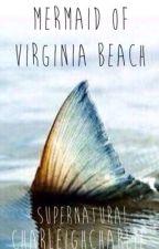 Mermaid of Virginia Beach by CharleighCharlie
