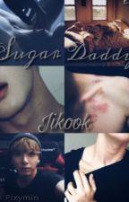 Sugar Daddy || Jikook by Pixymin