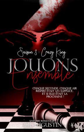 Jouons Ensemble   Saison 3 by Ari_Auteur