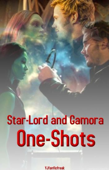 Star-Lord and Gamora One-Shots
