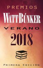 Premios WattBúnker Verano 2018 by Wattbunker