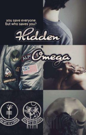 Hidden Omega by Kian_Ashton