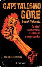 CAPITALISMO GORE-ZAYAK VALENCIA by aidagarciamayo