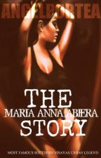 The Maria Anna Abiera Story by AngelPortea