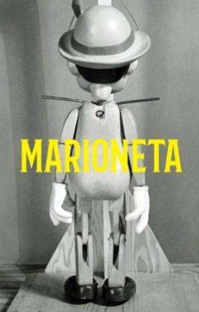 Marioneta by Lexxxy95
