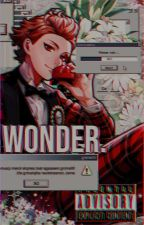 Do You Wonder? | Graphic Shop ·Closed · by TakumiPineappleXD