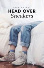 Head Over Sneakers  by lovelyness-