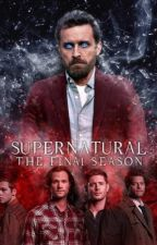 Supernatural Gallery 2.0 by Yorge_Mary