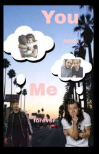 you and me forever by sasastylinson