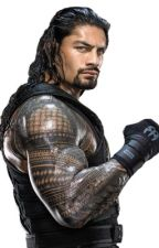 When In Rome (Roman Reigns) by MoxleyMoxx