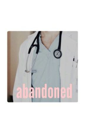 Abandoned  by deluxemendes_