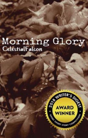 Morning Glory by CelestialFalcon