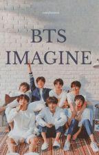   BTS IMAGINE    by coralune_97
