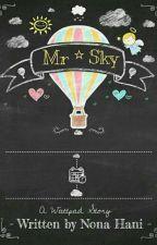 Mr Sky by LovelyKimHani