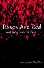 Roses Are Red [Kiribaku] by unbreakable-red-riot