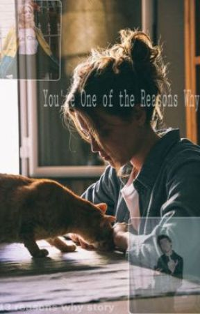 You're One of the Reasons Why by BooksXandXbands