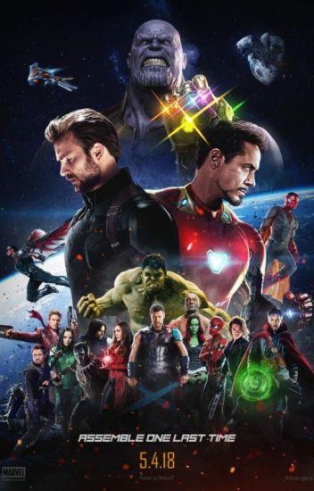 Avengers Infinity War Full Movie Online Free Hd Angulavulasquuz