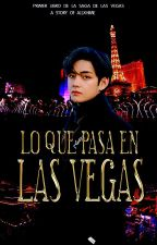 Lo que pasa en Las Vegas ♤ Taekook  《Three Shot 》 by Allxhime