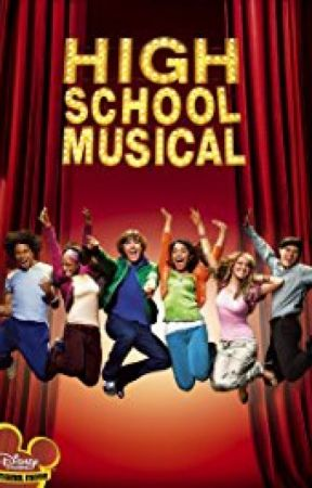 HIGH SCHOOL MUSICAL (Spanish Version) by CinefiloEntreLibros