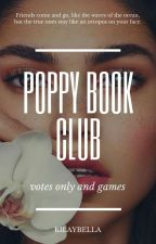 Poppy Book Club (open) by Kilaybella