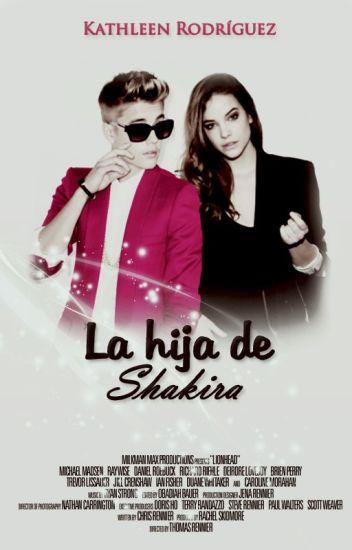 La Hija de Shakira (Justin Bieber) (Editando)