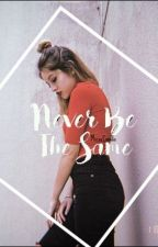 Never Be The Same by MicaxCamila