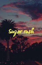 Sugar rush [taekook] by euphori4n