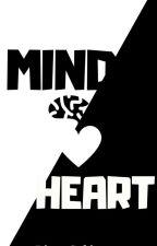 Mind Heart by dianaskrmn