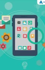 Reason to Develop a Mobile Application by Alivenetsolution