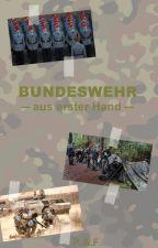 BUNDESWEHR - aus erster Hand by bookaholiker