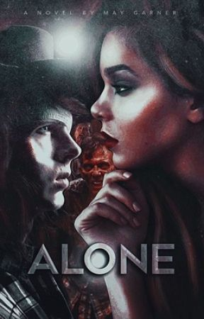 Alone ||Carl Grimes #Wattys2017 by MayGarner
