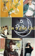 Yes I'm a Bad Girl ✖ Jaehyun by KimShin_