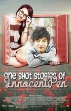 ONE SHOT STORIES OF INNOCENTPEN (KathNiel) by InnocentPen
