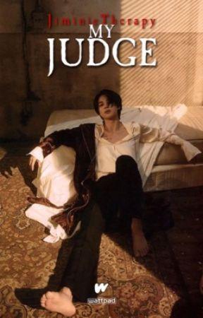 My Judge   p.jm by Jiminie-CYT