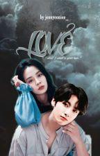 LOVE💞 J.J.K ll S.J.H  by jeonjiyeon97