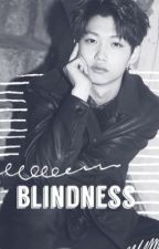 blindness ;lee felix (completed) by donghyuckchann