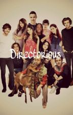 Directorious by nellyellyjelly