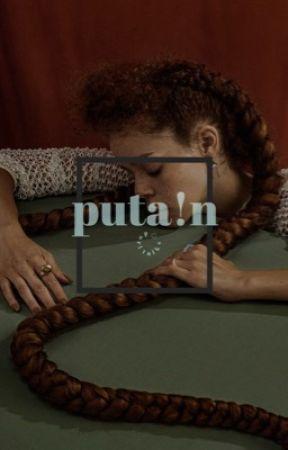 puta!n     ( misc. ) by agayskywalker