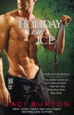 HOLIDAY EN ICE (A PLAY BY PLAY 8.5) by MilagrosF2