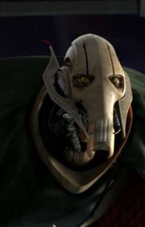 The Abused Child (Star Wars General Grievous Reader And RWBY) - bio
