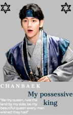 My possessive king by jihopejinmin