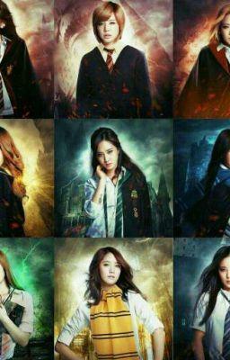 Đọc truyện [Shortfic] Trường học sinh tử- Titae, Yulsic, Yoonhyun, Soohyo, Sunny
