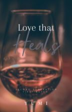 Elizabeth: Love that Heals (Completed) by sexylove_yumi