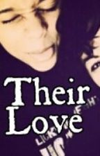 Their love (skyreen) by deavianp