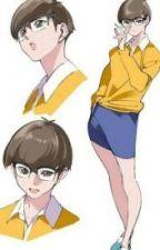 sự thay đổi của nobita ? F-R-I-E-N-D là gì ? by yumiko123453