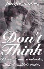 Don't Think (a cube smp fanfiction) by pacific_waters