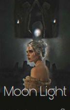 MOON LIGHT   ضَوءْ الْقَمَرْ by MariomaMohamed5