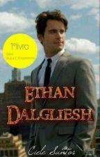 Ethan Dalgliesh  by CieleSantos